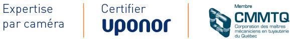 Plomberie François Blouin Logo